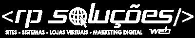 RP Soluções Web - Criação de Sites e Lojas Virtuais em Maringá-PR